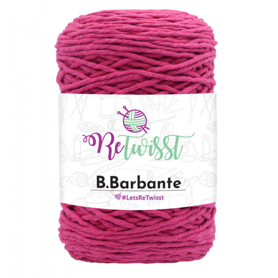 Fuchsie Barbante