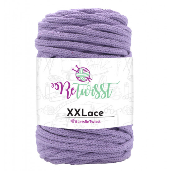 Light Lilac XXLace