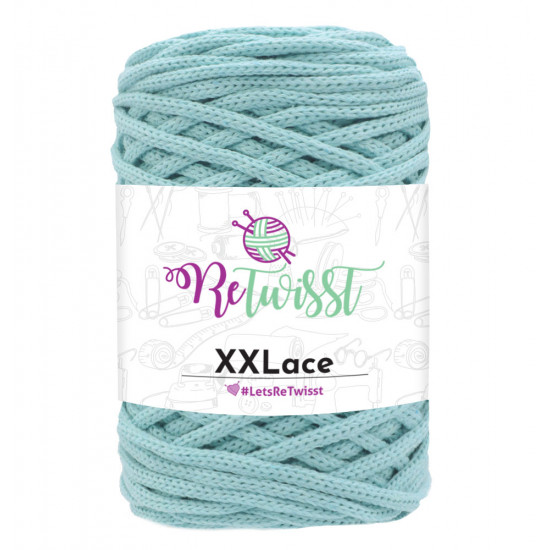 Mint Green XXLace