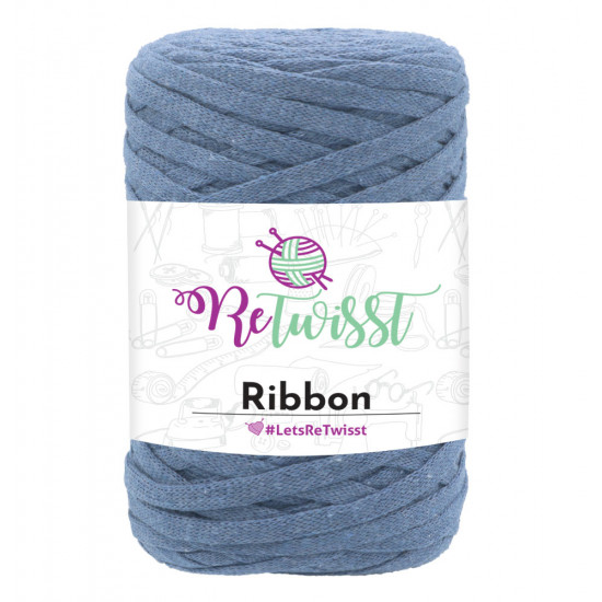 Jeans Blue Ribbon